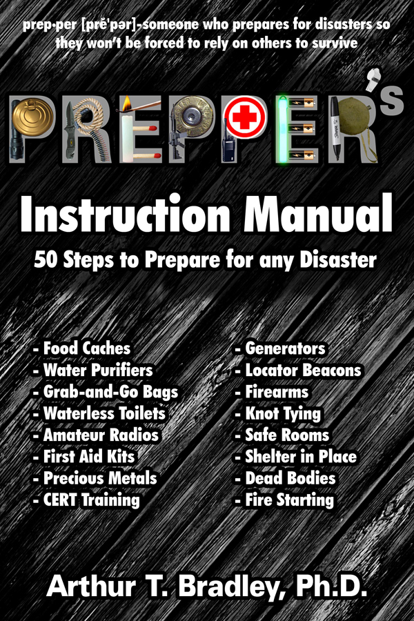 Prepper's Instruction Manual