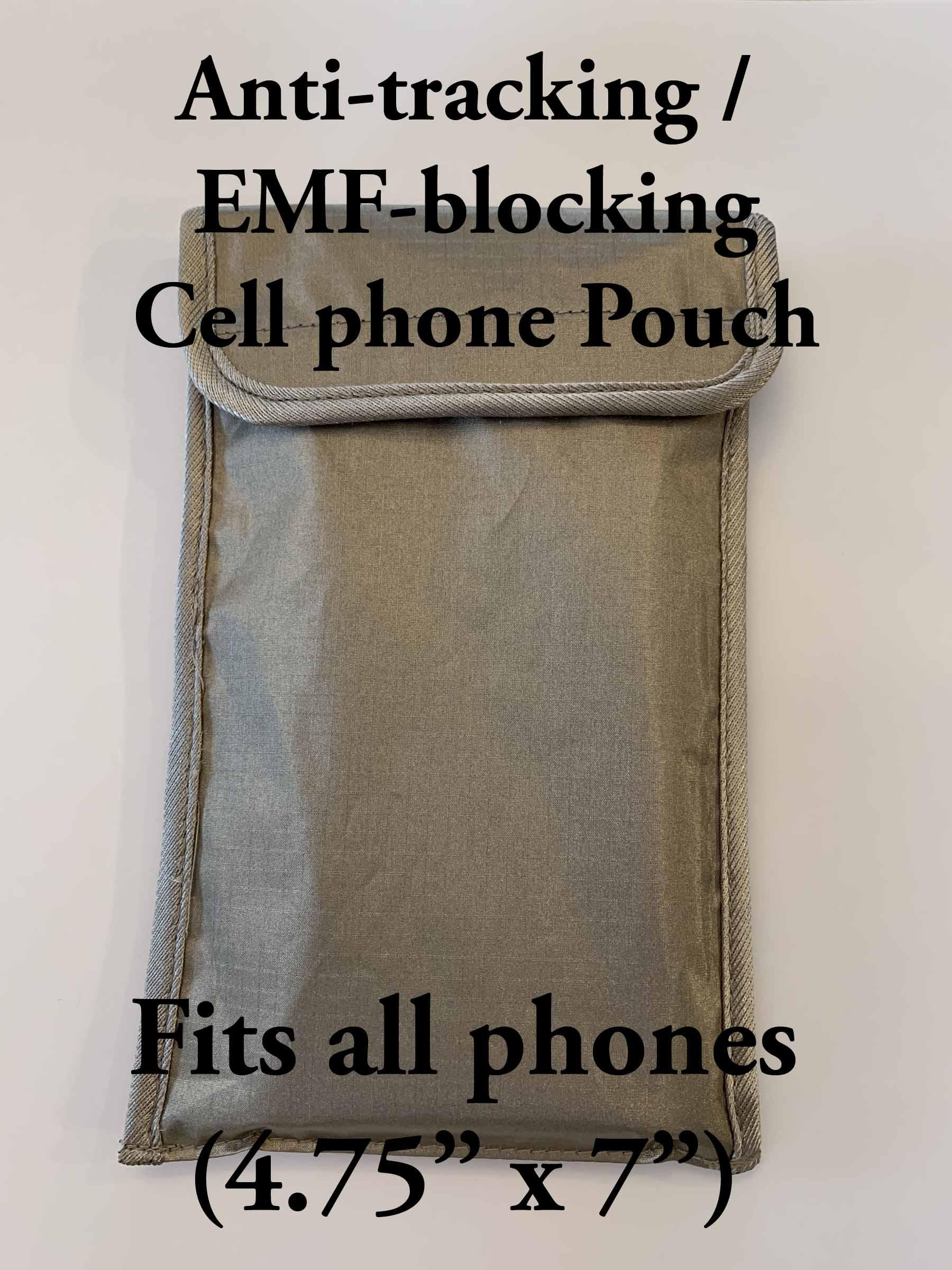 EMF-Blocking Pouch
